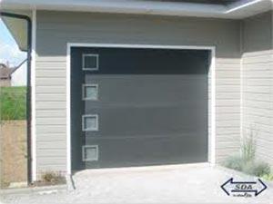 portes de garage fermetures